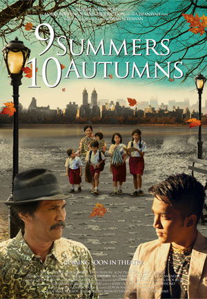 9 Summers 10 Autumns