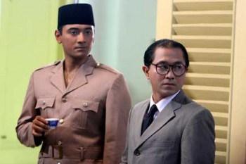 Lukman Sardi - Soekarno