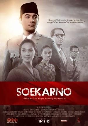 Soekarno Indonesia Merdeka