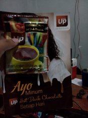 Ini Up Cocoa aku, mana Up Cocoa Kamu?