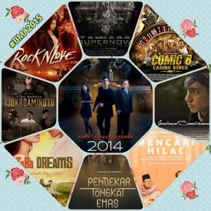 Beberapa Film BMA 2015 - Press Release