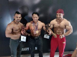 Atlet Binaraga, Antara Prestasi dan Apresiasi