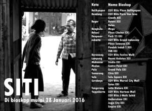 jadwal Siti