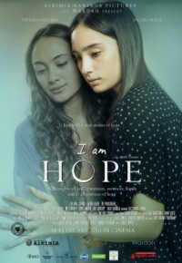 poster film i am hope