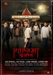Poster MidNIght Show