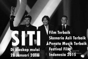 Ketika #SitiMasukBioskop Menjadi #SitiDiBioskop