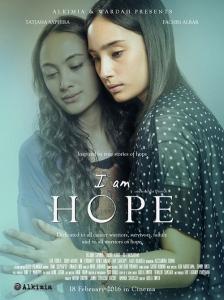 i am hope poster