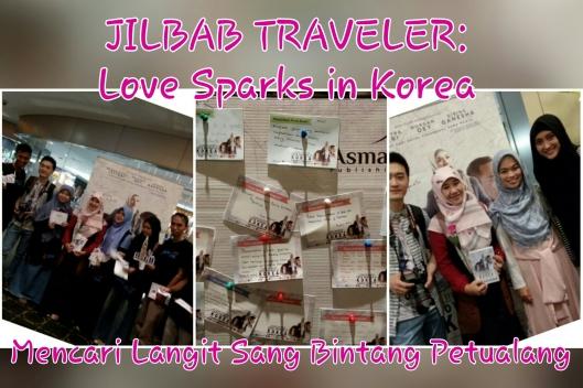 Cover Jilbab Traveler