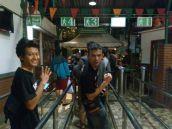 Faisal & Dedew