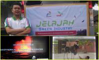 Jelajah Green Industry bersama Komunitas WEGI dan Pertamina Kamojang
