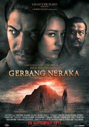 [GERBANG NERAKA]: Ada Iblis Jahat di Gunung Padang?