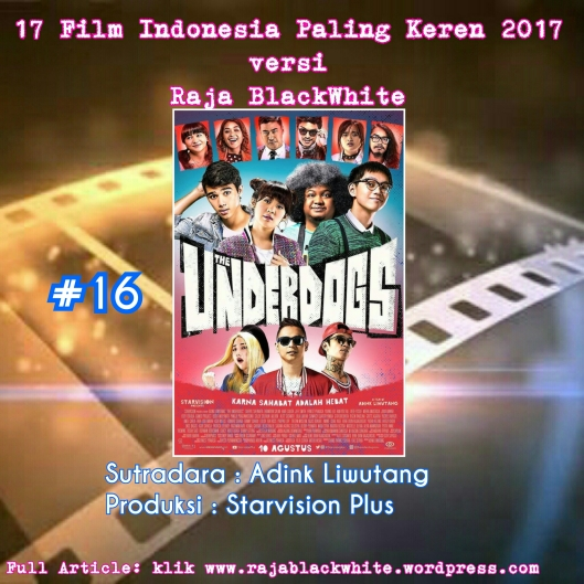 16 The Underdogs