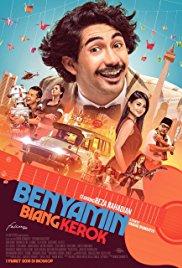 poster benyamin