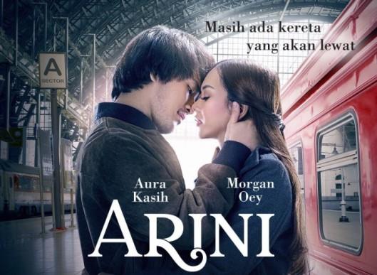 poster arini